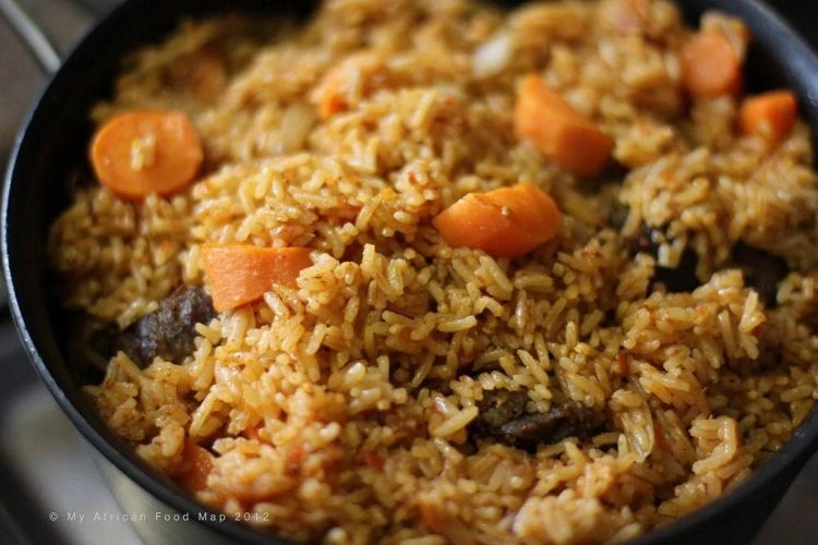 Ghanaian dishes you should never miss out while you are in Ghana