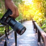 Photography in Tourism Can Increase Visibility to Tour Sites