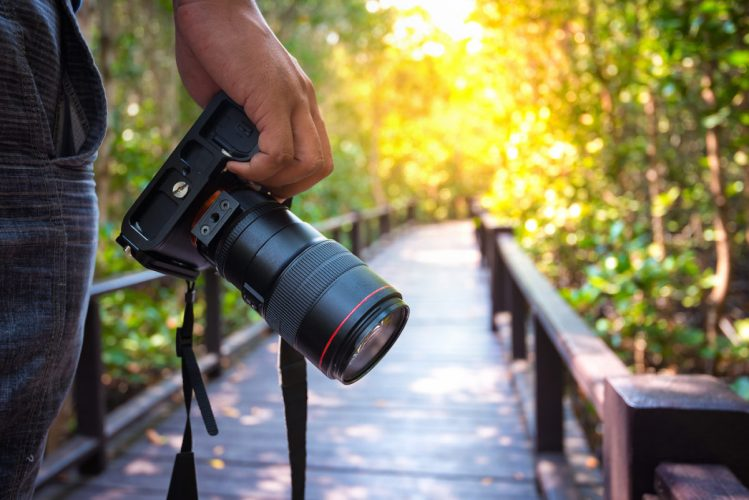 Photography in Tourism Can Increase Visibility to Tour Site